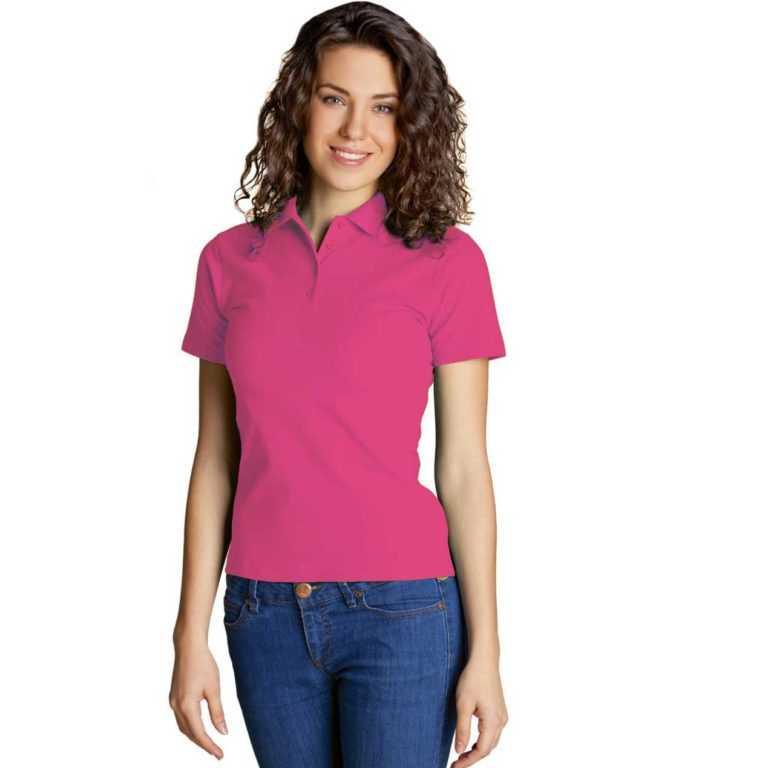 Рубашки поло Women